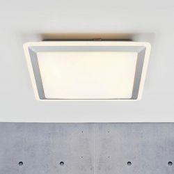 Nordlux Salsa 34 LED plafond - Hvid