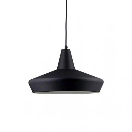WATT A LAMP Work pendel - Sort