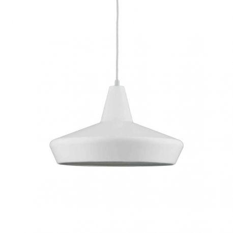 WATT A LAMP Work pendel - Lysegrå