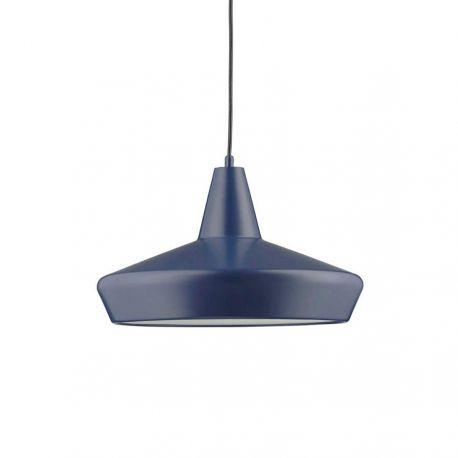 WATT A LAMP Work pendel - Blå