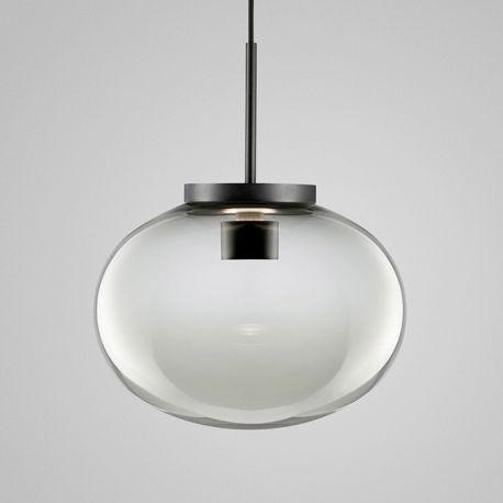 Light-Point Blow S50 LED pendel - Sort