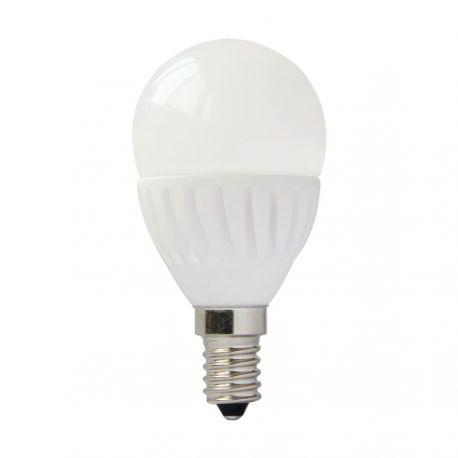 Lightshine LED Classic kronepære 6,5W (60W) E14