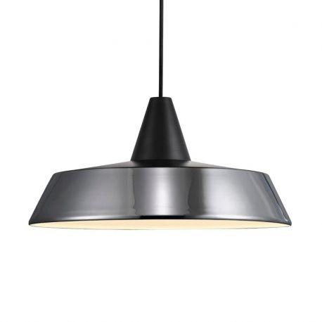 lamper i sølv