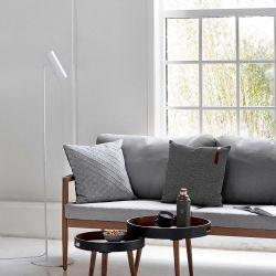 Nordlux MIB 6 gulvlampe - Hvid