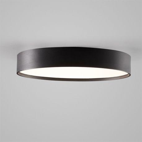 Light-Point Surface loftslampe - Sort