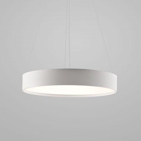 Light-Point Surface pendel - Hvid