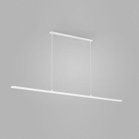 Light-Point Slim pendel - Hvid