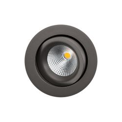 SG Junistar Gyro Outdoor spot 6W LED 3000K - Grafit