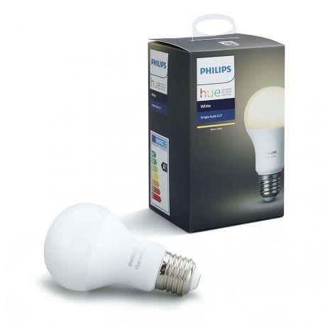 Philips HUE White E27 Ekstra Pære
