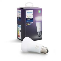 Philips HUE Color Ambiance E27 Ekstra Pære