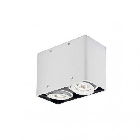 Light Box Soft 2 loftlampe/påbygningsspot