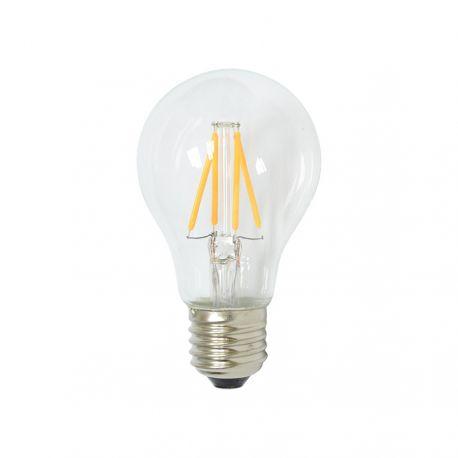 Lightshine LED Classic 4W (40W) m/sensor E27