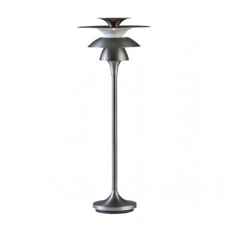 Belid Picasso H46 bordlampe - Oxidgrå