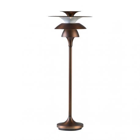 Belid Picasso H46 bordlampe - Oxid