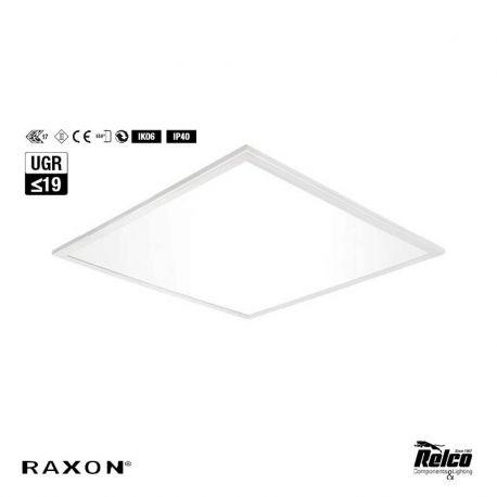 Zante 1-10V 48W 3700lm 60x60 LED panel