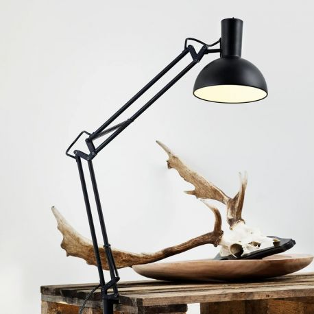 Nordlux Arki bordlampe - Sort
