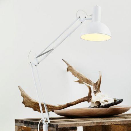 Nordlux Arki bordlampe - Hvid