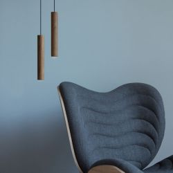 UMAGE Chimes pendel - Dark Oak