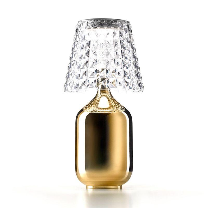 Fantastisk Studio Italia Design Valentina batteri bordlampe - Lys-Lamper.dk KM69