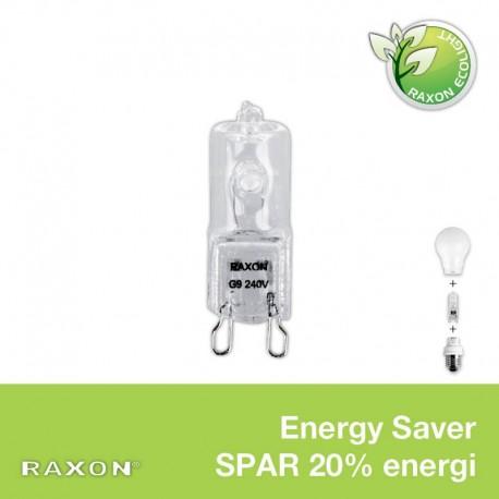 G9 70W Energy Saver - 240V RX