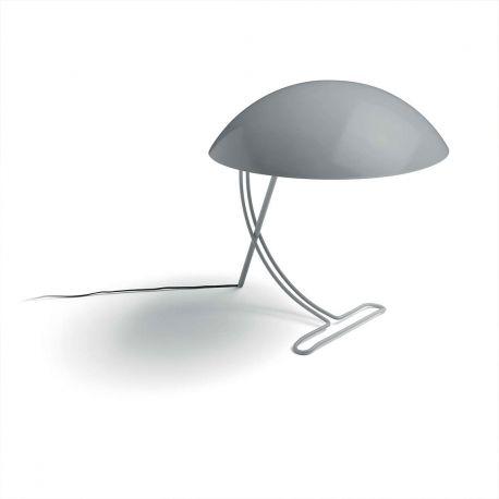 Philips Beauvais bordlampe - Nickel