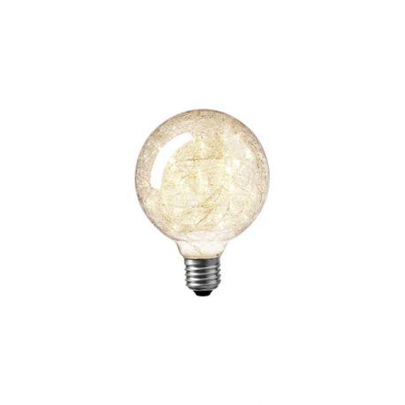 NielsenLight Klokkeblomst LED dekorationspære - E27 1W