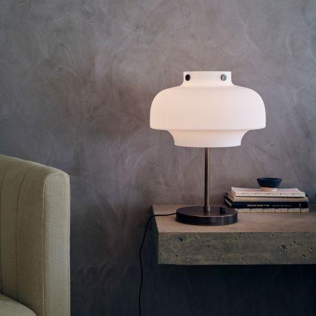 Copenhagen SC13 bordlampe - Opal glas
