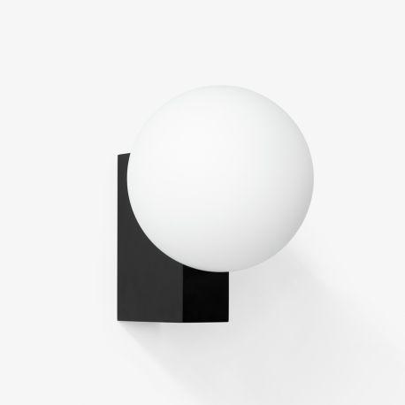 Journey SHY2 væglampe - Black