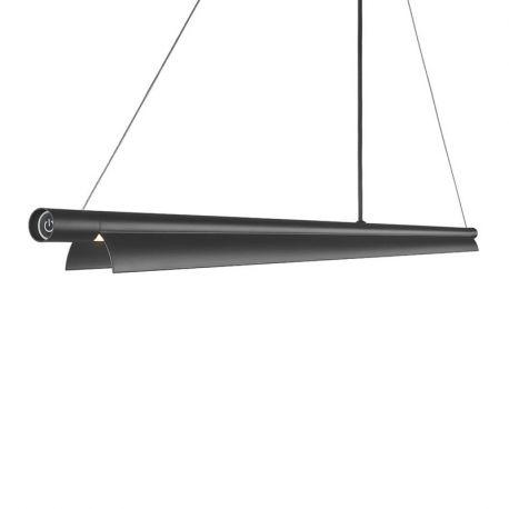 Nordlux SpaceB LED langbordspendel - Sort