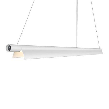 Nordlux SpaceB LED langbordspendel - Hvid