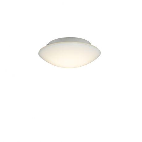 Belid Lovo LED plafond Ø26 12W dæmpbar - Opal hvid