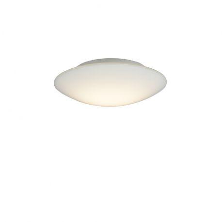 Belid Lovo LED plafond Ø32 12W dæmpbar - Opal hvid