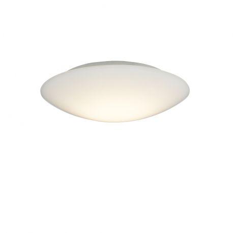Belid Lovo LED plafond Ø38 18W dæmpbar - Opal hvid