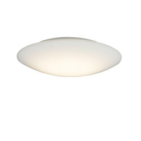 Belid Lovo LED plafond Ø44 23W dæmpbar - Opal hvid