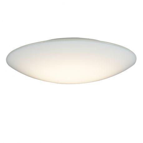 Belid Lovo LED plafond Ø54 30W dæmpbar - Opal hvid