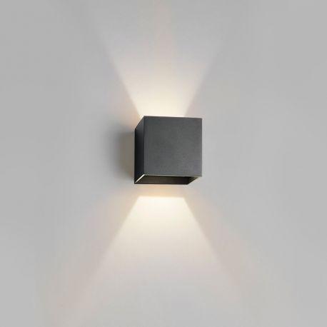 Light-Point Box mini - Sort
