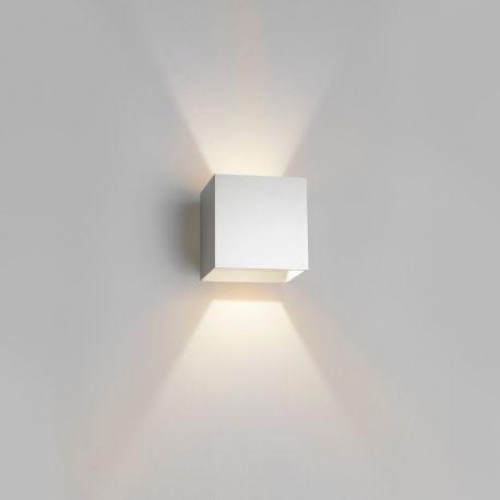 Light-Point Box mini - Hvid