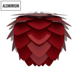 UMAGE Aluvia medium - Ruby red