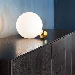 FLOS Copycat bordlampe - Guld