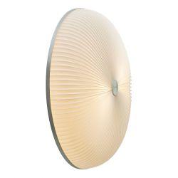 Le Klint Lamella 236 Loft/væglampe - Alu