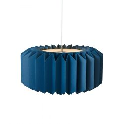 Le Klint Pleats Onefivefour Large - Indigo Blue