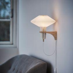 Le Klint 204 The Mushroom væglampe