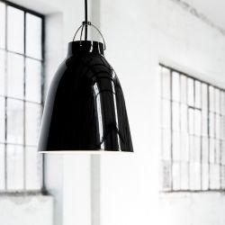 Caravaggio™ P2 pendel - Sort