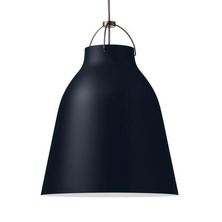 Caravaggio™ P3 pendel - Mat dark ultramarine