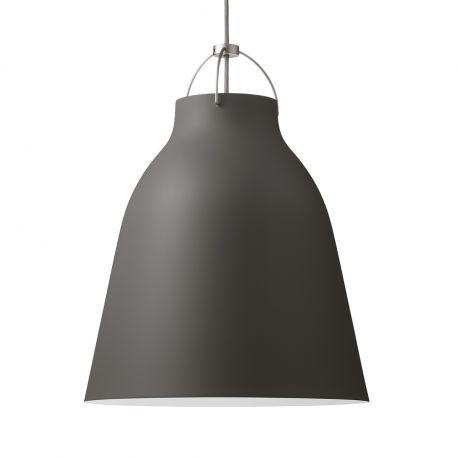 Caravaggio™ P3 pendel - Mat archipelago stone