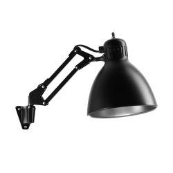 Archi W1 væglampe - Black