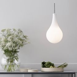 Belid Cooper LED glaspendel - Opal