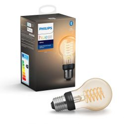 Philips HUE White Filament Standard E27