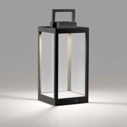 Light-Point Lantern T2 bordlampe - Sort