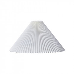 Le Klint 12-21 lampeskærm - Hvid plast
